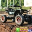ROCK CLIMBERS 4x4 off road 1:16 scale jeep thumbnail 3