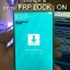 รับปลดซัมซุง ติดล็อค Google Account หรือ ติดล็อค FRP LOCK : ON ทุกรุ่น Android lollipop 5.1.1 thumbnail 6