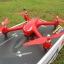 MJX Bugs 2w GPS Drone WIFI FPV. 1Km/Control 1080P HD Camera thumbnail 2