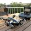 CX-91B Racing Drone + แว่นมอง+จอภาพมอนิเตอร์ thumbnail 1