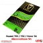 Huawei Y6ii / Y62 / Honor SA - ฟิล์มกระจกกันรอย วีซ่า Tempered Glass Protector thumbnail 2