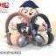 HOCO W2 Headphones - หูฟัง 3.5 MM thumbnail 2