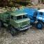 Military Truck rc scale1:16 รถบรรทุกทางการทหาร thumbnail 14