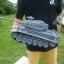รถถังบังคับ German Tiger Scale 1/18+ควัน+ยิงกระสุน รถถังบังคับ thumbnail 2