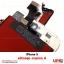หน้าจอชุด iPhone 5 สินค้าเกรด A สีขาว thumbnail 2