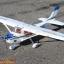 CESSNA 182 sky land ปีก 1.3 เมตร thumbnail 2