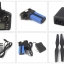 WL-Q333A FPV 5.8 ghz inspyfuture1+จอมอนิเตอร์+ปรับระดับขาตั้ง+HD camera thumbnail 15
