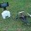 LH-X10 wifi camera Drone thumbnail 2