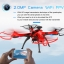 FX176 GPS Drone wifi+ดาวเทียม+บินติดตามตัว+บินนิ่งอยู่กับที่+บินกลับอัตโนมัติ thumbnail 15