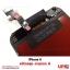 หน้าจอชุด iPhone 6 สินค้าเกรด A สีดำ thumbnail 3