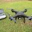 S70w GPS Big Drone+บินติดตามตัว+ปรับหน้ากล้อง+บินกลับเอง thumbnail 2