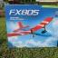 FX-805 mini Rc plane เครื่องบินโดยสาร บังคับวิทยุ thumbnail 11