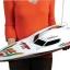 เรือบังคับ EP Boat Hi-Speed racing thumbnail 4