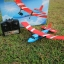 FX-805 mini Rc plane เครื่องบินโดยสาร บังคับวิทยุ thumbnail 7