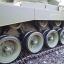 รถถังบังคับ U.S.M26 snow leopard thumbnail 5