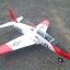 เครื่องบินเจ็ท TW-750-1 thumbnail 8