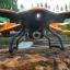 S5W TRACKER DRONE โดรนฝึกบินผ่านหน้าจอโทรศัพท์ thumbnail 11
