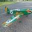 เครื่องบินบังคับวิทยุ P40 thumbnail 2
