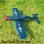 F4U corsair RC thumbnail 8