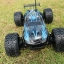 LAND BUSTER 4x4 1:12 Rc Buggy thumbnail 2