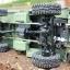 M35A2 GMC รถ6ล้อ 3 เพลา รถหน่วยพาราธิการ thumbnail 10