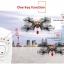 CX-32S fpv 5.8 gz FALCON DRONE thumbnail 8