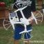 MJX-X101 fpv HD camera wifi drone บังคับถ่ายภาพด้วยมือถือ thumbnail 4