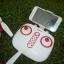 SYMA X5UW fpv wifi 720p camera+ล็อคความสูง+ขึ้น-ลงออโต้ thumbnail 4