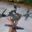 S5W TRACKER DRONE โดรนฝึกบินผ่านหน้าจอโทรศัพท์ thumbnail 10