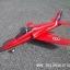 tw-750 Red arrows เครื่องบินไอพ่นพลังสูง thumbnail 5