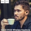 HOCO ES10 Wireless Earphone - หูฟังไร้สายพร้อมไมค์ ส่งสัญญาณผ่านบลูทูธ thumbnail 12