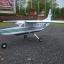 เครื่องบินฝนหลวง (ตัวลำ) CESSNA CARAVAN thumbnail 7