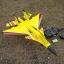 SU33 fighter เครื่องบินบังคับ 2 ch ความเร็วสูง thumbnail 1