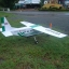 เครื่องบินฝนหลวง (ตัวลำ) CESSNA CARAVAN thumbnail 3