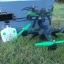 LH-X14HDV Big Drone+ปรับหน้ากล้อง+รักษาความสูง+ขึ้น-ลง ออโต้ thumbnail 1