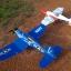 F4U Corsair ปีก 1 เมตร thumbnail 4
