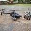 FX070 ฺBig Copter /HUGHES 500 U.S ARMY thumbnail 13