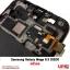 หน้าจอชุด+เคส Samsung Galaxy Mega 6.3 i9200 สีดำ thumbnail 3