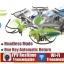 LH-X12 wi-fi drone thumbnail 5