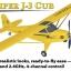 JOYSWAY J-3 cub thumbnail 2