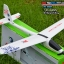 XK-A800 6G RC Plane เครื่องร่อนไฟฟ้า 6 แกน thumbnail 9