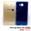ฝาหลัง Samsung Galaxy A9. thumbnail 4