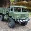 Military Truck rc scale1:16 รถบรรทุกทางการทหาร thumbnail 2
