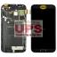 หน้าจอชุด Samsung Galaxy Note 2 ซัมซุง โน๊ต 2 N-7100 - สีดำ thumbnail 2