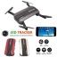 JXD 523 Tracker Mini Selfie Drone thumbnail 1