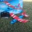 FX-805 mini Rc plane เครื่องบินโดยสาร บังคับวิทยุ thumbnail 2