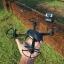 DM007 HD Camera Mini wifi Drone thumbnail 5