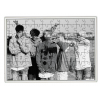 จิ๊กซอว์ BIGBANG THE MOVIE ขนาด A4