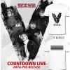 เสื้อยืด BIGBANG MADE สีขาว