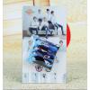 พวงกุญแจรูปหมอน SHINee